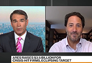 Bloomberg TV: Interview with Michael Arougheti – July 2020