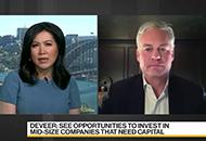 Kipp deVeer - Bloomberg Sep 2020